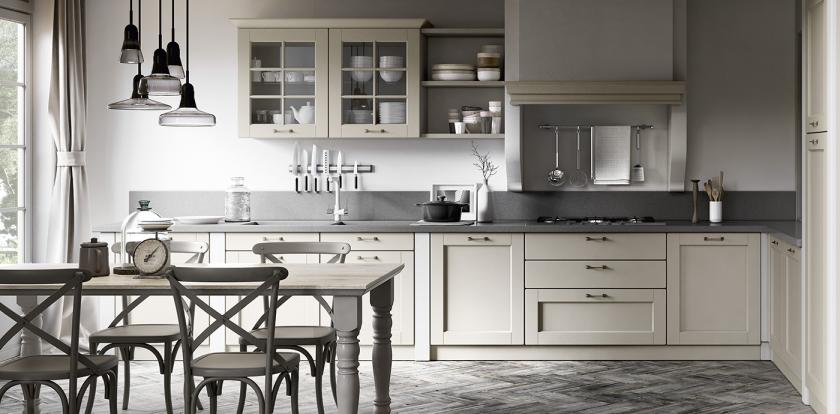 SpagnolCucine - Products