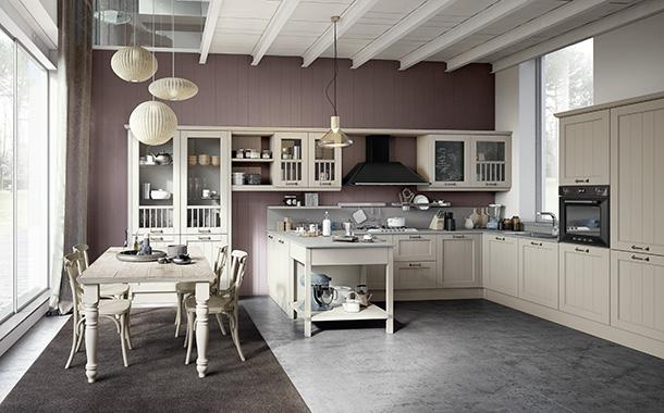 Spagnolcucine Collections