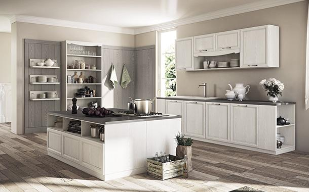 SpagnolCucine - Collections